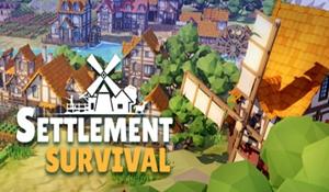 生存《部落幸存者》今日推出EA版本 进行可持续发展战略