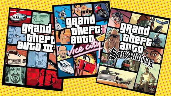网曝《GTA:三部曲最终版》PC配置需求 最低GTX760