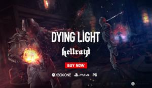 """《消逝的光芒》""""地狱突袭""""DLC更新预告 新增军械库"""