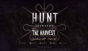 《猎杀:对决》万圣节预告 疯狂砸南瓜,氛围更恐怖