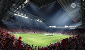 国际足联影射不满EA独占IP 足球游戏不应只由一方独享