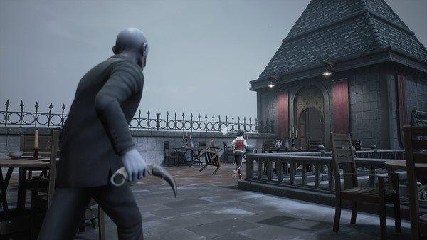 恐怖《Propnight》12月1日上线 玩法类似《黎明杀机》