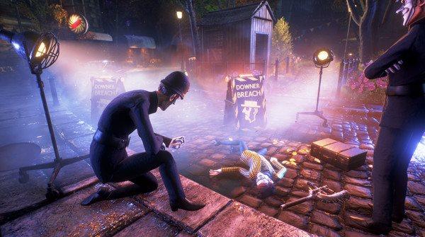 《少数幸运儿》开发商透露新作 是一款第三人称故事游戏