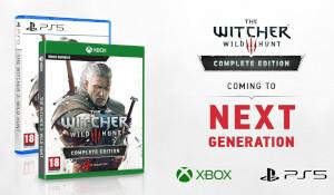 次世代版《巫師3》歐洲PEGI評級過審 或將公布發售日