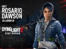 《消逝的光芒2》女主新情报 为过去而战的复仇女战士