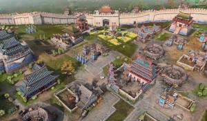 《帝國時代4》中國宣傳片 唐宋元明,四大古朝可選擇