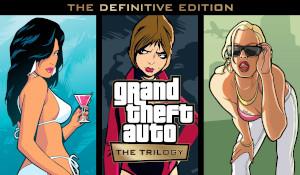 《GTA:三部曲》新舊版截圖對比 光影效果提升明顯