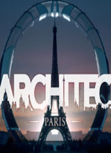 巴黎建筑師