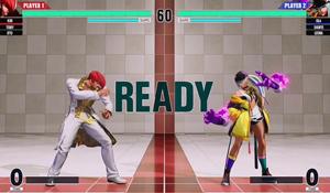 TGS 2021:《拳皇15》新对战演示 草薙京对战莉安娜