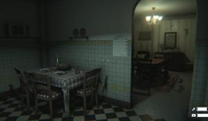 第一人称恐怖新作《HELLSEED》上架Steam 密室惊魂