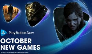 PS Now十月新增游戏阵容 :赏金奇兵3、FF8:复刻版