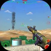 Bazooka Shooter3D
