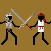 Stickman Sword Duel