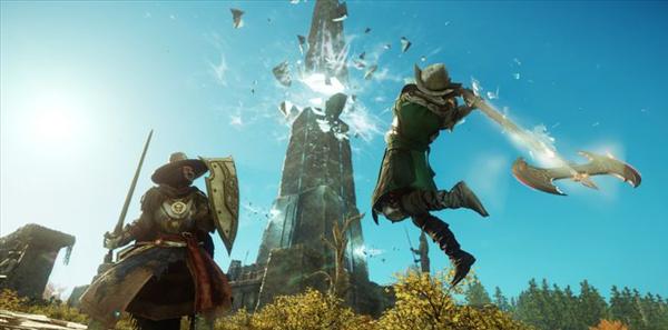 《新世界》威力显著提升 主播在玩游戏时电源爆炸
