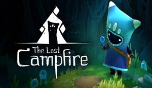 独立解谜游戏《最后的篝火》正式发售 探索黑暗森林