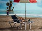 《孤岛惊魂6》隐藏结局 少管闲事,休闲泳装海边度假