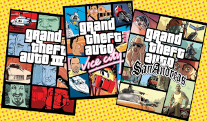 《GTA三部曲决定版》官宣 年内登陆PS/Xbox/PC/NS