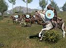 《骑马与砍杀2》后续开发计划 添加任务,改进锻造系统