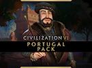 """《文明6》新領袖先導預告 葡萄牙""""虔誠者""""若昂三世"""