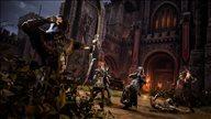 《绿林侠盗:亡命之徒与传奇》截图曝光 主宰喧闹而残酷的战斗