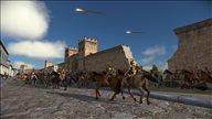 《全面战争:罗马》重制版最新截图公布 享受极致策略与战争