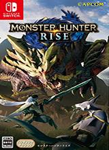 怪物獵人:崛起
