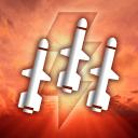 导弹冲突闪电战