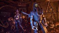 《涅克罗蒙达:赏金猎人》最新截图 体验最为黑暗的战斗吧
