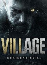 生化危機8:村莊破解補丁