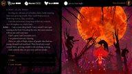 《狼人之末日怒吼:地灵之血》最新截图 体验刺激的战斗内容和玩法