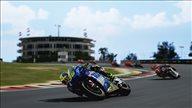 《摩托GP 21》截图曝光 体验令人兴奋的摩托竞速对决