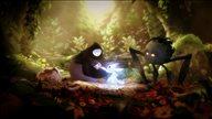 《奥日与鬼火意志》精美截图曝光 和精灵一起去冒险