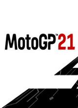 摩托GP 21
