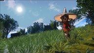 《天穗之咲稻姬》最新截图公布 体验唯美和风画面
