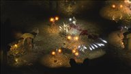 《暗黑破坏神2高清版》最新截图 感受更高清的画面