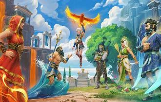 """《渡神纪:芬尼斯崛起》DLC""""寻神""""已发售 优游平台娱乐视角"""