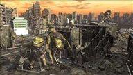 《地球防卫军6》最新截图曝光 一起来守护地球