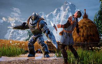 战略游戏《国王的优游平台娱乐2》新预告 拥有全新非线性叙事