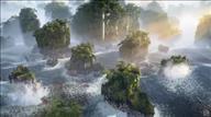 《地平线2:西部禁域》精美截图曝光 在末世废墟之中进行冒险,揭露世界毁灭的真相