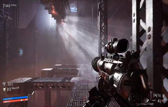 《涅克羅蒙達:賞金獵人》新預告 用實彈手炮射爆敵人