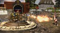 《玩具士兵HD》最新截图 控制玩具士兵体验精彩的战斗