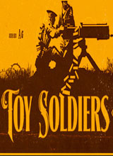 玩具士兵HD