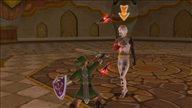 《塞尔达传说:天空之剑HD》精美截图 享受更高清极致的画面