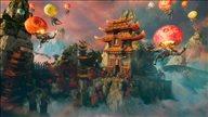 《影子武士3》最新截图 漫游于神秘的充满亚洲风情的土地