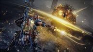 《最终幻想:起源》最新截图 体验最黑暗和最暴力的一作