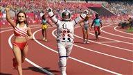 《2020东京奥运》最新截图 在全球排行榜上争金夺银