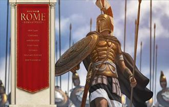 《罗马:全面战争重制版》实机演示 大军攻城摧枯拉朽