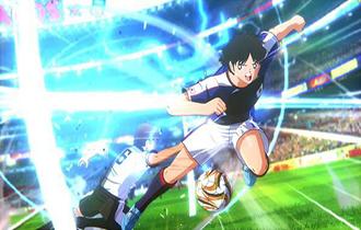 《足球小將:新秀崛起》1.02補丁詳情 9月上線PS4平臺