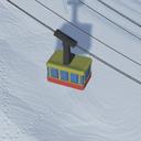 高山滑雪模拟器测试版