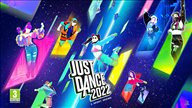 《舞力全开2022》精美截图 跟着40首热门金曲舞动全身